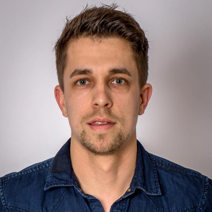 Dominik Enghuber