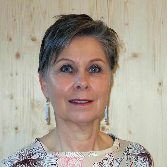 Irmgard Enghuber